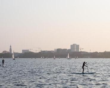 9 tolle Orte um Hamburg bei gutem Wetter zu genießen