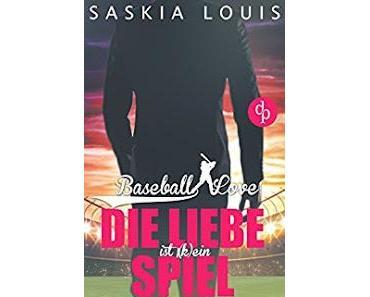 [Rezension] Baseball Love #4 - Die Liebe ist (k)ein Spiel