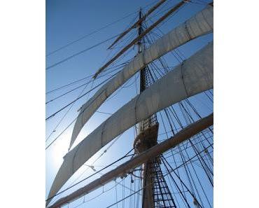 Wie viele Anker braucht ein Schiff - oder warum Business Storytelling hilft, Anker zu werfen