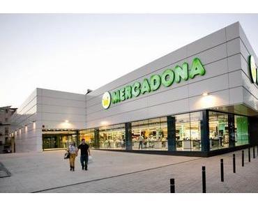 Mercadona sucht 300 neue Mitarbeiter