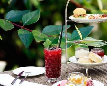 """Event-Tipp: """"AFTERNOON ICE TEA"""" im Sophia's (The Charles Hotel) - + + + von Mai bis August 2018 ++ täglich von 14:30 bis 16:30 Uhr ++ beste Tees und kleine Häppchen  + + +"""