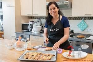 Glutenfreier Backkurs und Kochkurs bei Tanja – Es kann so einfach sein :)