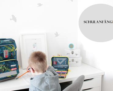 Schulanfänger - Zwischen neuem Lebensabschnitt und Kindergartenende