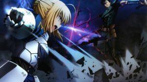 Fate/Zero Komplettbox: ab sofort auf Amazon vorbestellbar