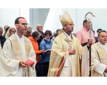 Jungendbischof in Mariazell