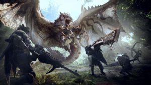 Monster Hunter-Realfilm soll bald mit prominenter Besetzung an den Start gehen