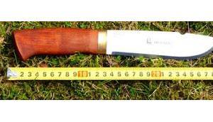 beliebtes Outdoor Werkzeug Brusletto Villeguten Buschmesser