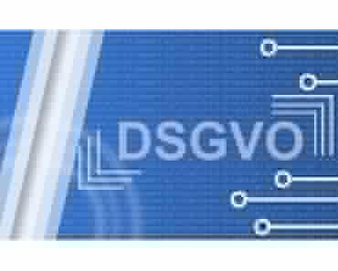 Ab Freitag gilt die Datenschutzgrundverordnung (DSGVO)