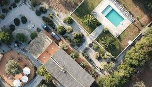 Villa Vegana Finca Olive