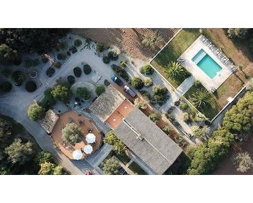 Villa Vegana / Finca Son Olive