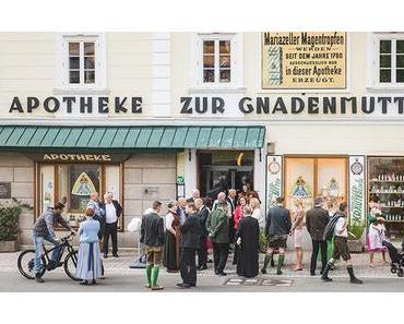 300 Jahre Heilkunde in Mariazell