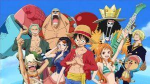 Neues One Piece TV-Special angekündigt