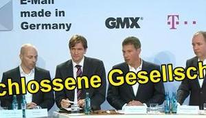 DE-Mail jetzt auch Deutsche Ausland