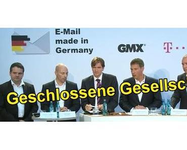 DE-Mail jetzt auch für Deutsche im Ausland