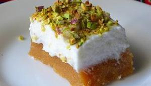 Brot Palastes Aish Saraya
