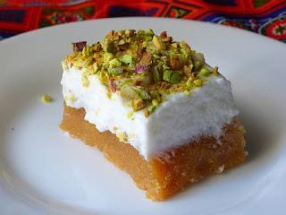 Brot des Palastes - Aish El Saraya