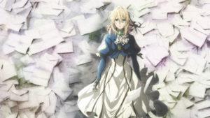 Universum Anime bestätigt Gerüchte Violet Evergarden Ehrengäste AnimagiC
