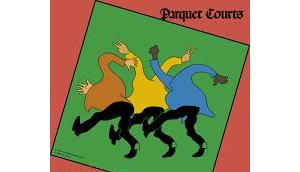 Parquet Courts: Britain first