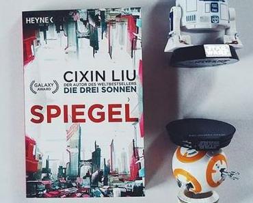 Spiegel | Cixin Liu