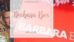 Barbara Sommer Edition unboxing