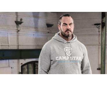 Carsten Stahl: Stahl Hart gegen Mobbing – Früher selbst Opfer