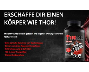 WARNUNG: Thoraxin Erfahrungen & Test als Fake entlarvt!