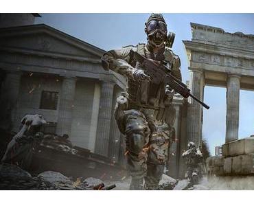 Dritter Weltkrieg in Berlin, Warschau oder Moskau