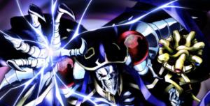 Filme zu Overlord erscheinen bei KSM Anime