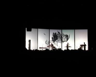 Konzertbericht: Thom Yorke (30.05.2018, Halle 622 Zürich)