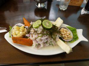 Highlights der Peruanischen Küche