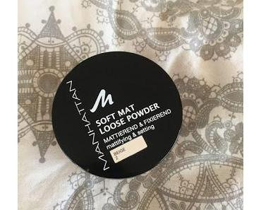 Manhattan Soft Mat Loose Powder
