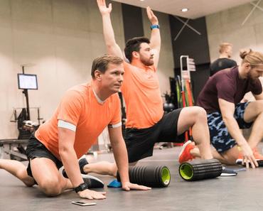 Etwas Neues wagen. Tipps für die Transformation und das Fitness First #Mutcamp | Werbung