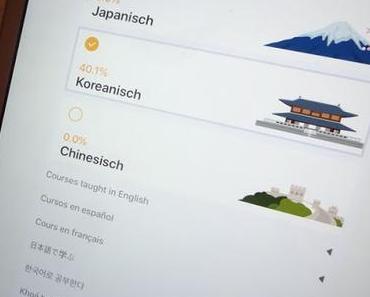 Lingodeer - Koranisch lernen jetzt auf Deutsch!!!!