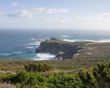 Südafrika - die perfekte Tour über die Kap-Halbinsel