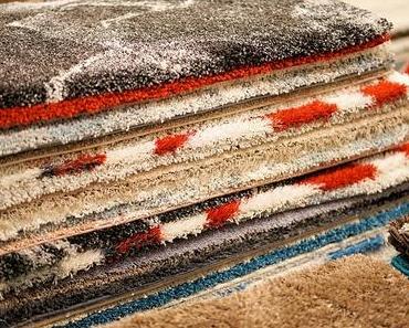 Wieso eine Professionelle Teppichreinigung