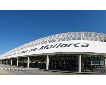 Airport Palma de Mallorca (PMI) warnt vor Betrugsmaschen