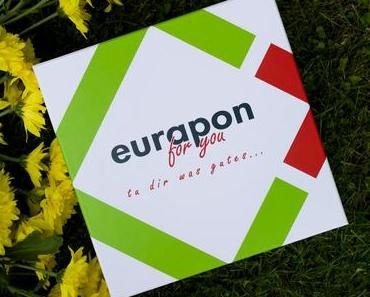 Eurapon for you Box Sommer-Edition 2018