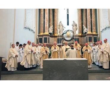 Bischofskonferenz in Mariazell 2018 – Rückblick