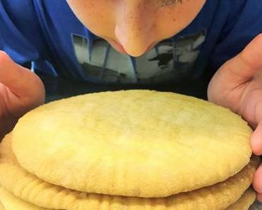 Lernort Familie: Let's bake Shortbread!
