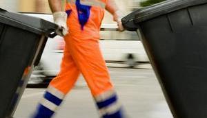 sind nicht mehr Müllhalde
