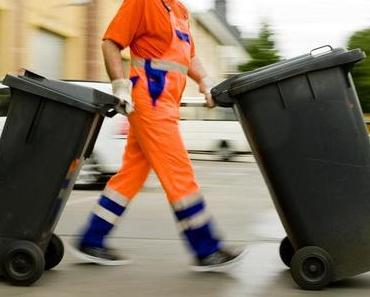 Wir sind nicht mehr die Müllhalde der EU