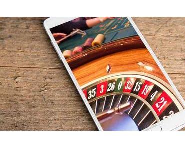 Browser Apps für Live Casinos