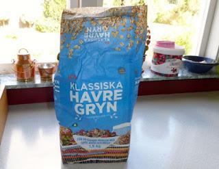 Warum sind Haferflocken in Schweden so beliebt?