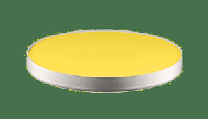 Palette Eyeshadow Refill Yellow Chrome Retrospect