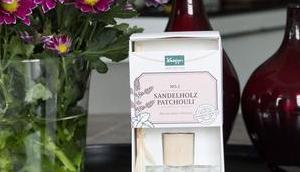 Kneipp Sandelholz Patchouli Raumduft