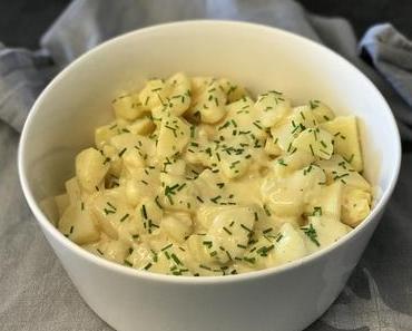 Klassiker unter den Sommer-Salaten: Der Kartoffelsalat