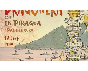 26 Volta a Sa Dragonera en Piragua i Paddle Surf
