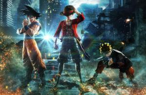 waren Bandai Namco E3-Ankündigungen
