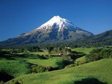Als Reiseleiter in Neuseeland