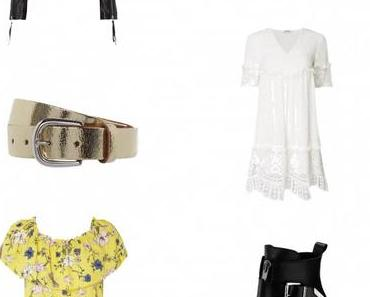 Sandrinas Sommer Stil